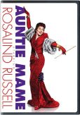 Video/DVD. Title: Auntie Mame