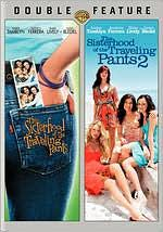 Sisterhood of the Traveling Pants/Sisterhood of the Traveling Pants 2