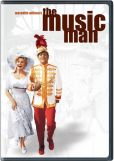 Video/DVD. Title: The Music Man