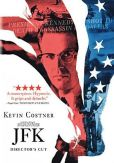 Video/DVD. Title: JFK: Director's Cut