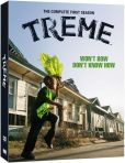 Video/DVD. Title: Treme: The Complete First Season