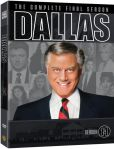 Video/DVD. Title: Dallas: the Complete Fourteenth Season