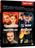 Video/DVD. Title: TCM Greatest Classic Films Collection: Gangsters - James Cagney