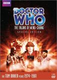 Video/DVD. Title: Doctor Who: the Talons of Weng-Chiang