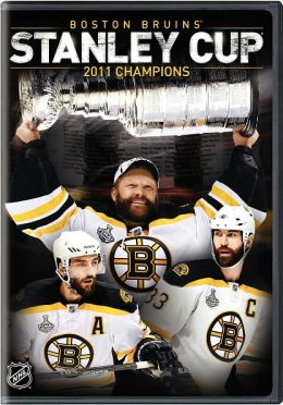 NHL: Stanley Cup 2010-2011 Champions - Boston Bruins