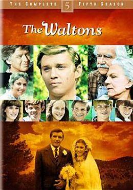 Waltons: the Complete Fifth Season