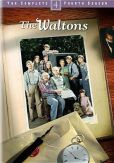 Video/DVD. Title: Waltons: the Complete Fourth Season