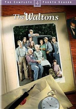 Waltons: the Complete Fourth Season