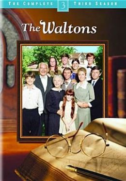 Waltons: The Complete Third Season