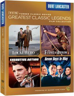 TCM Greatest Classic Films - Legends Collection: Burt Lancaster