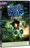 Video/DVD. Title: Doctor Who: The Seeds of Doom