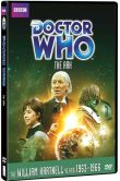 Video/DVD. Title: Doctor Who: the Ark