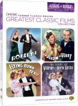 Video/DVD. Title: Tcm Greatest Classic Films Collection: Astaire and Rogers, Vol. 2