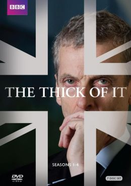 Thick Of It: The Complete Series