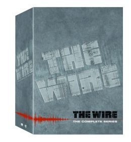 Wire: the Complete Series