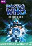 Video/DVD. Title: Doctor Who: the Seeds of Death