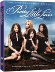 Video/DVD. Title: Pretty Little Liars: The Complete First Season