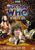 Video/DVD. Title: Doctor Who: the Robots of Death
