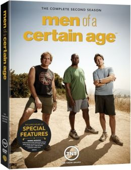 Men of a Certain Age: the Complete Second Season