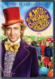 Video/DVD. Title: Willy Wonka and the Chocolate Factory