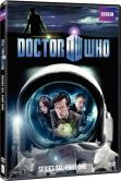Video/DVD. Title: Doctor Who: Series Six, Part One