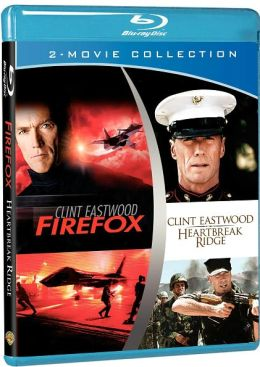 Firefox/Heartbreak Ridge