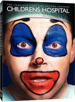 Childrens Hospital: the Complete First and Second Seasons