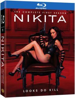 Nikita: the Complete First Season
