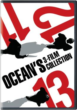 Ocean's 3 Film Collection