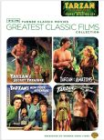 Video/DVD. Title: TCM Greatest Classic Films Collection: Johnny Weissmuller as Tarzan, Vol. 2