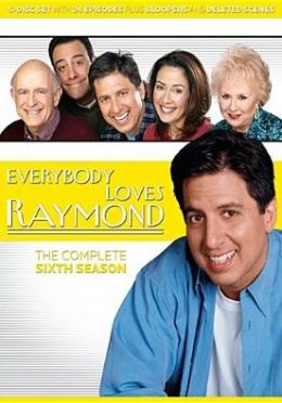 Everybody Loves Raymond: the Complete Sixth Season