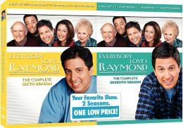 Everybody Loves Raymond: the Complete Sixth & Seventh Seasons