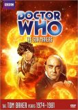 Video/DVD. Title: Doctor Who: The Sunmakers
