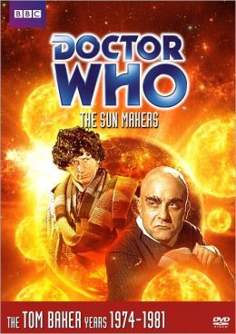 Doctor Who: The Sunmakers