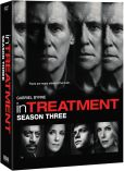 Video/DVD. Title: In Treatment: Season Three