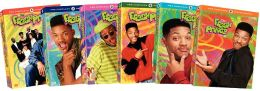 Fresh Prince of Bel-Air: the Complete Seasons 1-6