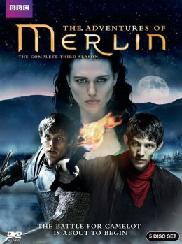 Merlin: the Complete Third Season