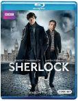 Video/DVD. Title: Sherlock: Season Two