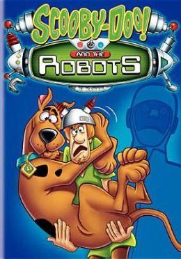 Scooby Doo & The Robots