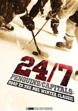 24/7 Penguins/Capitals: Road to the NHL Winter Classic