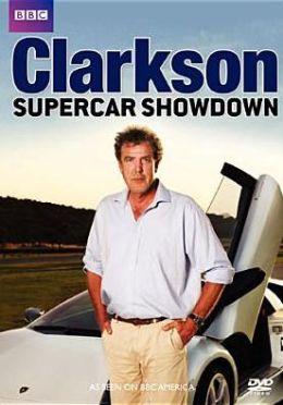 Clarkson: Supercar Showdown