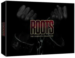 Roots The Complete Collection