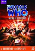Video/DVD. Title: Doctor Who: Invasion of the Dinosaurs