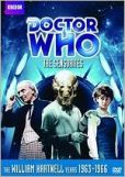 Video/DVD. Title: Doctor Who: the Sensorites