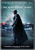 Video/DVD. Title: The Dark Knight Rises