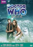 Video/DVD. Title: Doctor Who: the Face of Evil