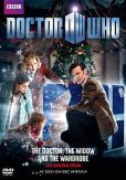 Video/DVD. Title: Doctor Who: The Doctor, The Widow and The Wardrobe