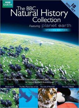 Bbc Natural History Collection 1