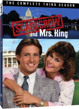 Scarecrow and Mrs. King: the Complete Third Season