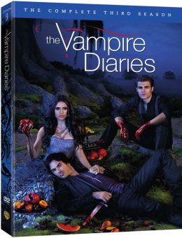 Vampire Diaries: the Complete Third Season